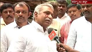 ex-MP TDP Gangula Pratap Reddy Interview Over Nandyal By-Polls thumbnail