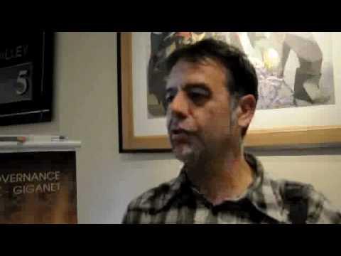 #IGF09 Ronald Deibert - Citizen Lab