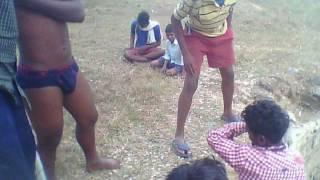 Sad comedy video Rajpur