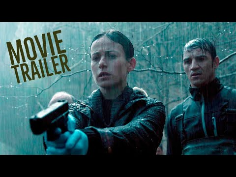 Download EL GUARDIÁN INVISIBLE ( THE INVISIBLE GUARDIAN )  Movie Trailer