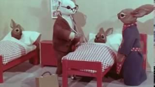 The Brown Rabbits   UK Public Information Film