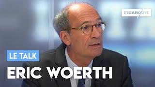 Le Talk d'Éric Woerth