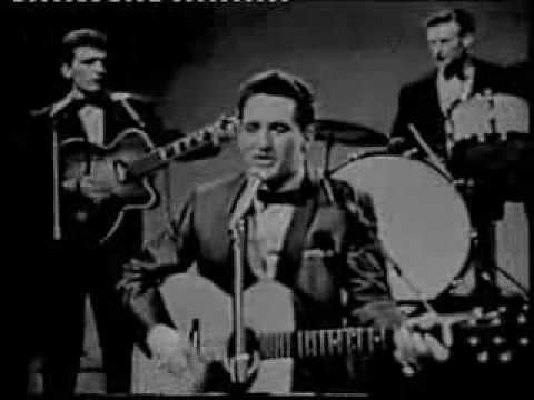 Lonnie Donegan - Wreck of the old 97 (Live)