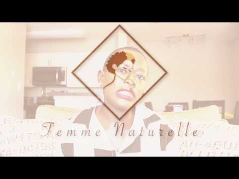 Femme Naturelle Intro/Welcome