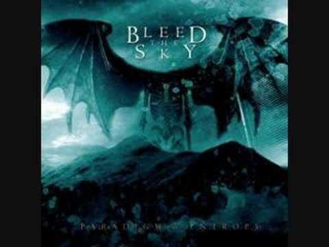 Bleed The Sky - Division