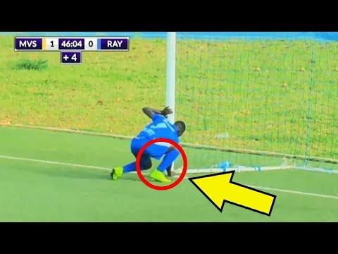 لو لم يتم تسجيل هذه اللحظات في ملعب كرة القدم لما صدقها أحد , شاهد ماذا فعل هذا اللاعب  - نشر قبل 7 ساعة