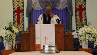 """Pastor Shelby Tate Sermon - """"A Divine Appointment"""""""