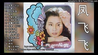 16 Lagu Mandarin-70-An-Feng fei fei-凤飞飞