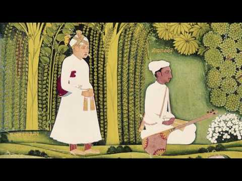 The Evolution of Hindustani Classical Music