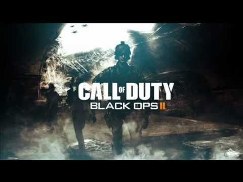 Call Of Duty Black Ops 2 Soundtrack - War Machine