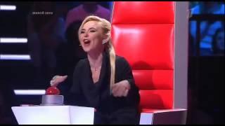 Голос   Андрей Звонкий Солдат  Проект Голос сезон 2014 12 09 2014