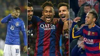 When Neymar Jr Revenge In Football | HD