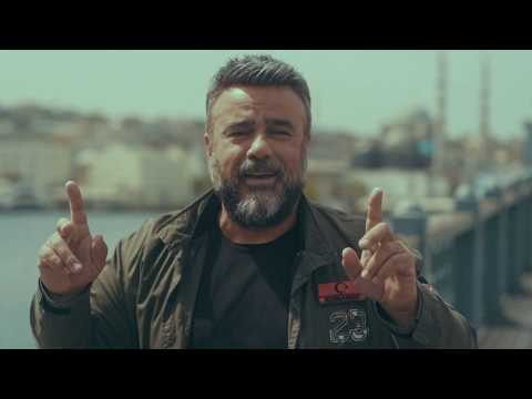 Bülent SERTTAŞ - EYVAH (Official Music Video) 2020