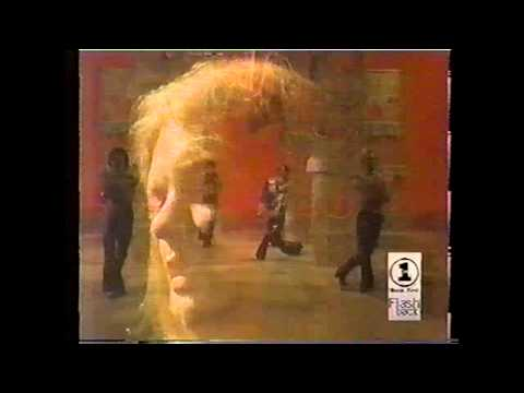 Gregg Allman - On Cher's TV Show 1975!