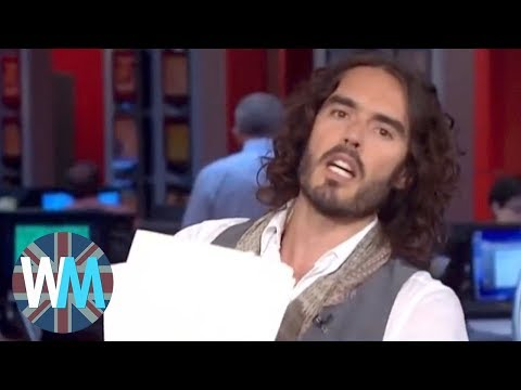 Top 10 Best Of Russell Brand