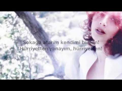 Sertap Erener - Oh ye - Sakin ol! Lyrics