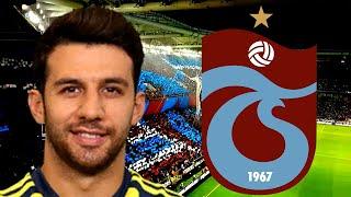 İsmail Köybaşı Trabzonspor 'a Neler Katar? Oyuncu Değerlendirmesi. / TS Transfer