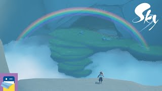 Sky: Children of the Light - Beta - Upcoming Days of Rainbow Event - Daylight Prairie