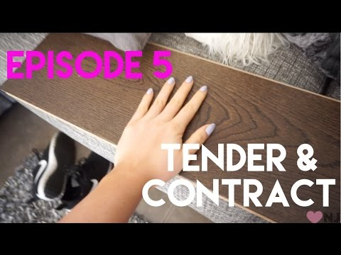 Download Youtube: Building Our Dream Home | Hidden Charges & Contracts Signed!!  - Episode 5