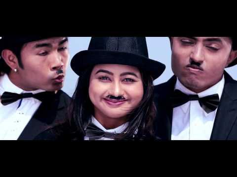 GAS CRACKER | RUPOHI | Official Music Video | Rohan Shaan | 2017