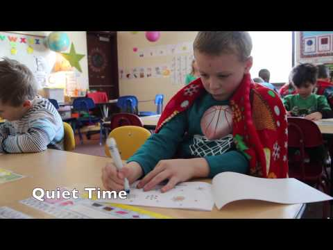 A Day in the Life: Kindergarten in Spring Lake Park Schools