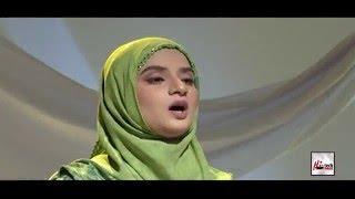 ALLAH HOO ALLAH HOO HURIYA RAFEEQ QADRI OFFICIAL HD VIDEO HI TECH ISLAMIC BEAUTIFUL NAAT