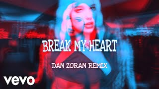 Dua Lipa - Break My Heart (Dan Zoran Remix) | House Music 2020