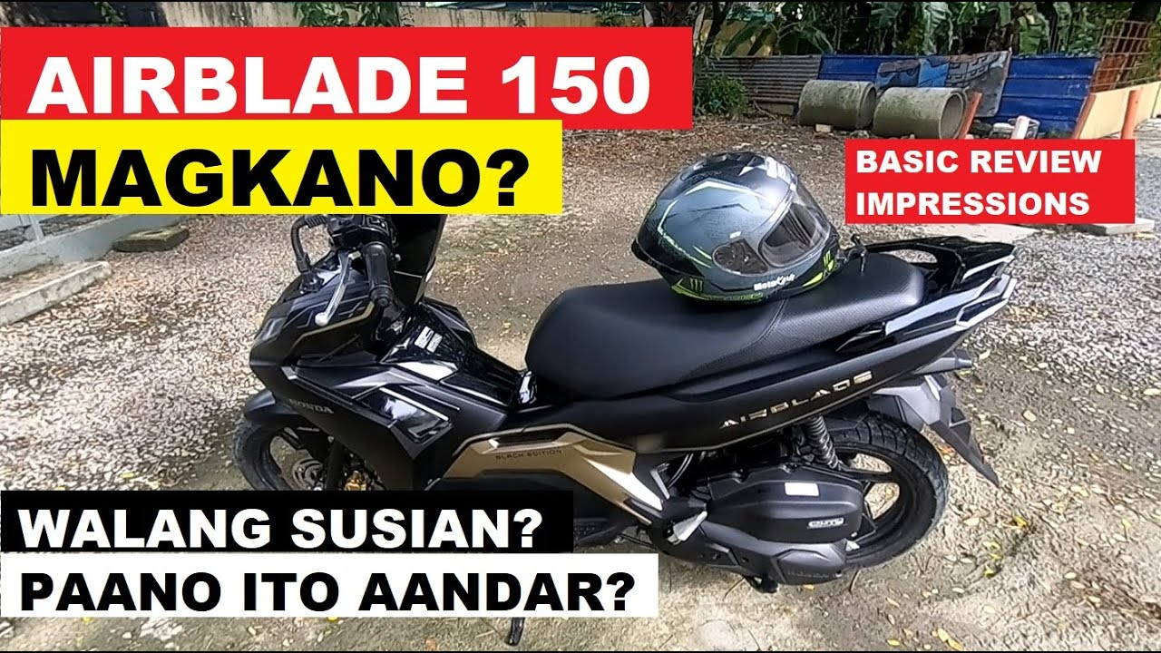 Honda Air Blade 150 ABS 2020 | PRICE SPECS | WALANG SUSIAN? | INSTALLMET REQUIREMENTS?
