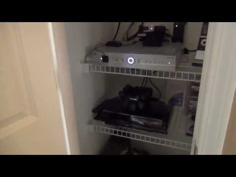 Media Closet - YouTube
