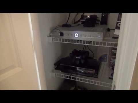 Media Closet - YouTube