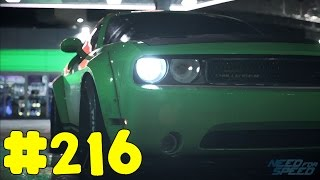 Need For Speed 2016 - Walkthrough - Part 216 - The Bunker (PC HD) [1080p60FPS]