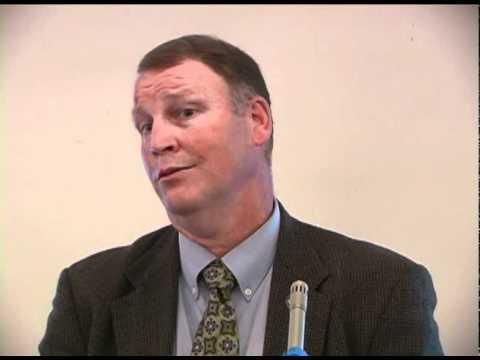 Marc Luiken, Alaska DOT Commissioner addresses Juneau Chamber of Commerce