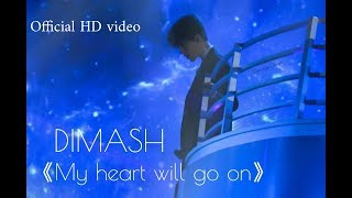 Download Incredible performance of Titanic 'My heart will go on' by DIMASH