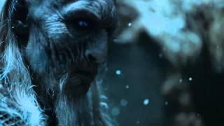 Jon Snow VS Caminante Blanco | Juego de Tronos Español HD