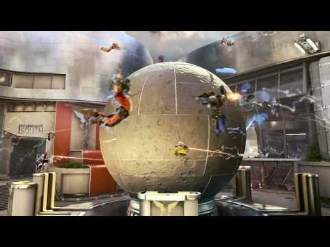 LawBreakers 'Promenade' trailer - PC Gaming Show 2016