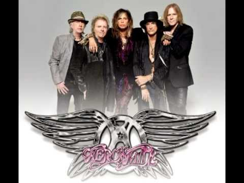Aerosmith Tell Me (Lyrics)