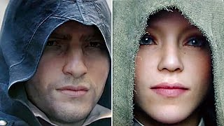 assassin s creed unity cinematic trailer ps4 xbox one
