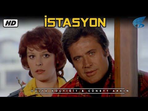 İstasyon - HD Türk Filmi