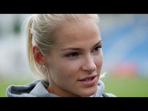 Олимпиада: Дарью Клишину отстранили от соревнований