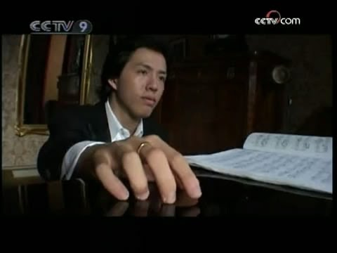 Pianist Yundi Li - documentary with english subtitles