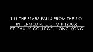 Publication Date: 2017-04-16 | Video Title: TILL THE STARS FALLS FROM THE