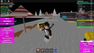 "Roblox- 21 Savage ""No Heart"" Music ID"