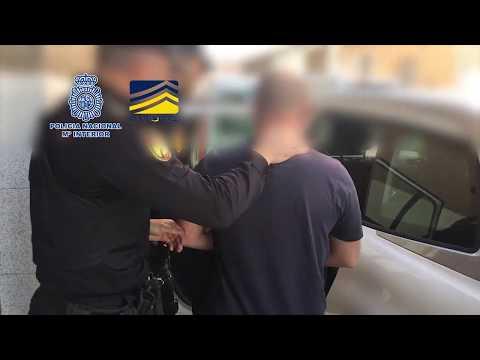 La Policía Nacional desmantela la imprenta clandestina de billetes falsos más activa de España