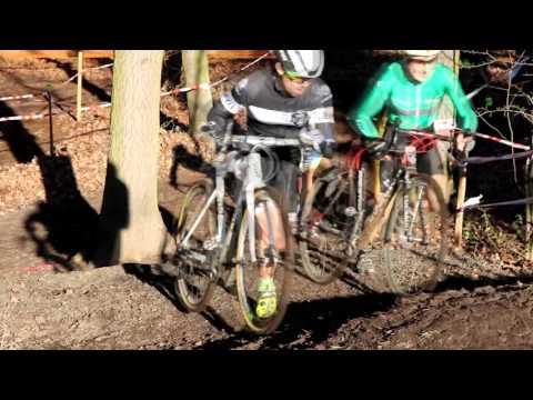 JABKOKROS 2015 - MČR Masters v cyklokrosu
