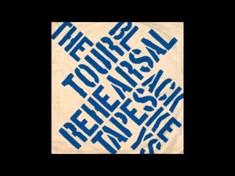 The Black Keys - Run Right Back Tour Rehearsal Tapes (2012)