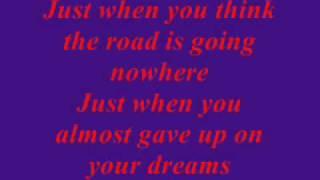 Kris Allen No Boundaries Lyrics