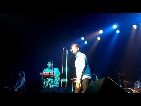 Los Campesinos - I Just Sighed Just So You Know (Live) @ First Avenue 05/01/2010 mp3