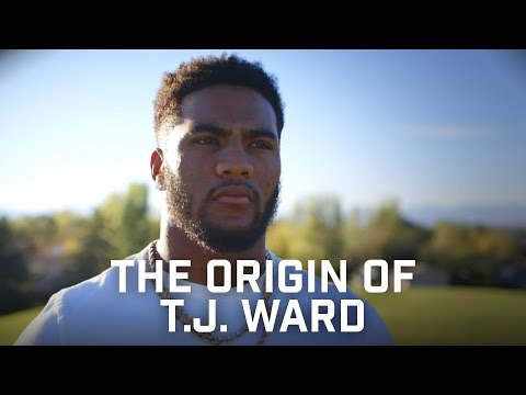 The T.J. Ward Story - Origins, Episode 2