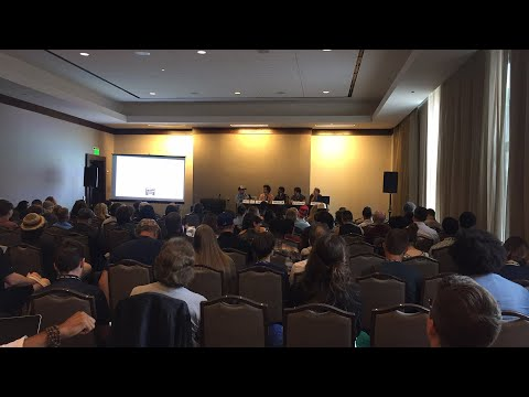 Creating a Music Community- Cd baby conference