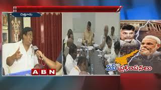 TDP MP Siva Prasad Responds On Pawan Kalyan Comments